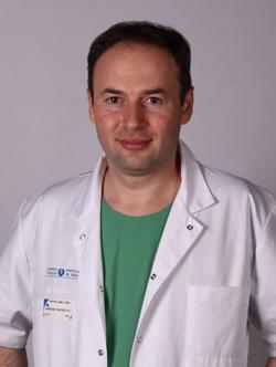 Мирзоян Борис Георгиевич - пластический хирург